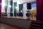 День студента в Детской школе искусств №7 г.Махачкала