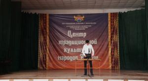 Отчетный концерт ДШИ №7 2019
