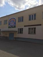 Открытие Детской школы искусств №7. Новый Кяхулай